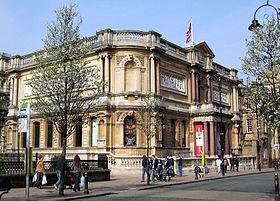 Wolverhampton City