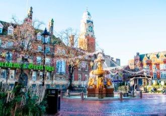 Leicester Escorts