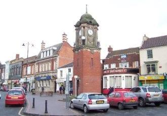 Wednesbury Escorts